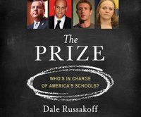 Prize - Dale Russakoff - audiobook