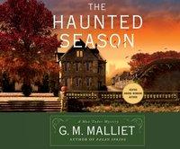 Haunted Season - G. M. Malliet - audiobook