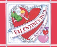 Valentine's Day Is... (Audio) - Gail Gibbons - audiobook