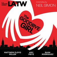 Goodbye Girl - Neil Simon - audiobook