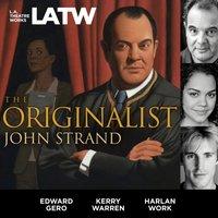 Originalist - John Strand - audiobook