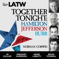 Together Tonight - Norman Corwin - audiobook