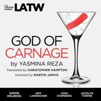 God of Carnage - Yasmina Reza - audiobook