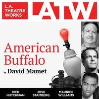 American Buffalo - David Mamet - audiobook