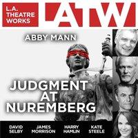 Judgment at Nuremberg - Abby Mann - audiobook