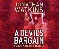 Devil's Bargain - Jonathan Watkins - audiobook