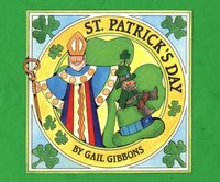 St. Patrick's Day (AUDIO)