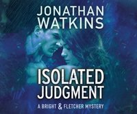 Isolated Judgment - Jonathan Watkins - audiobook