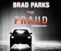 Fraud - Brad Parks - audiobook