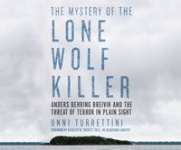 Mystery of the Lone Wolf Killer - Unni Turrettini - audiobook