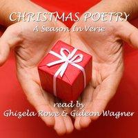 Christmas Poetry - Thomas Hardy - audiobook