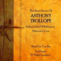 Anthony Trollope - Anthony Trollope - audiobook