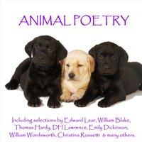 Poetry Of Animals - Thomas Hardy - audiobook