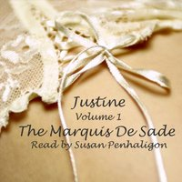 Justine - Marquis De Sade - audiobook