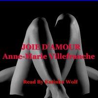 Joie D'Amour - Anne-Marie Villefranche - audiobook