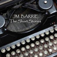 J M Barrie - J.M Barrie - audiobook