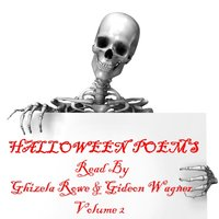 Halloween Poems, Volume 2