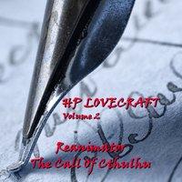 H. P. Lovecraft - Volume 2 - H.P Lovecraft - audiobook