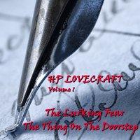 H. P. Lovecraft - Volume 1 - H.P Lovecraft - audiobook