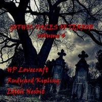 Gothic Tales of Terror - H.P Lovecraft - audiobook