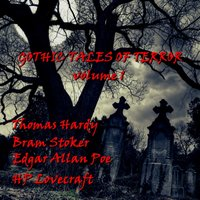 Gothic Tales of Terror - Thomas Hardy - audiobook