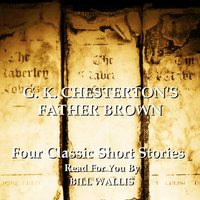 Father Brown - G.K Chesterton - audiobook