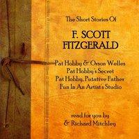 F Scott Fitzgerald - F Scott Fitzgerald - audiobook