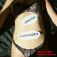Erotic Fantasies - Copyright Group - audiobook