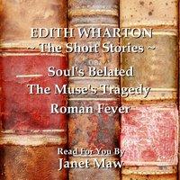 Edith Wharton - Edith Wharton - audiobook