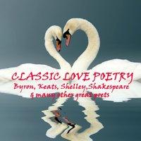 Classic Love Poetry - Rupert Brooke - audiobook