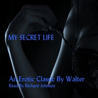 My Secret Life - The Copyright Group - audiobook