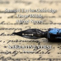 Narrative Verse - Volume 1 - Oscar Wilde - audiobook