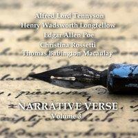 Narrative Verse - Volume 3 - Christina Georgina Rossetti - audiobook