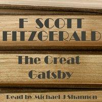 Great Gatsby - F Scott Fitzgerald - audiobook
