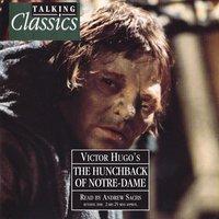 Hunchback of Notre Dame - Victor Hugo - audiobook