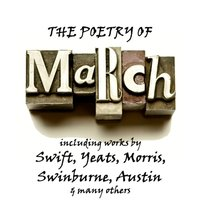 Poetry of March - Jonathan Swift - audiobook