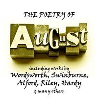 Poetry of August - William Wordsworth - audiobook