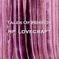 HP Lovecraft - Tales Of Terror - H.P Lovecraft - audiobook
