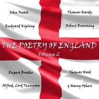 Poetry of England, Volume 2