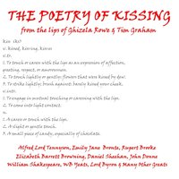 Poetry of Kissing