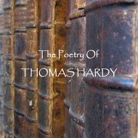 Poetry of Thomas Hardy - Thomas Hardy - audiobook