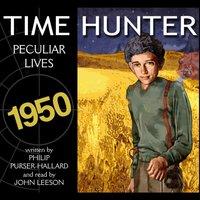 Peculiar Lives - Phillip Purser-Hallard - audiobook