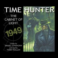 Cabinet of Light - Daniel O'Mahoney - audiobook