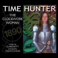 Clockwork Woman - Claire Bott - audiobook