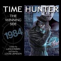 Winning Side - Lance Parkin - audiobook