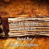 Oscar Wilde - The Tales - Oscar Wilde - audiobook