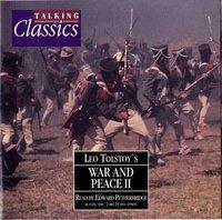 War & Peace - Part 2