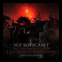 HP Lovecraft - H.P Lovecraft - audiobook