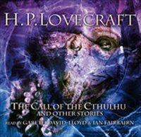 Call Of Cthulhu & Other Stories - H.P Lovecraft - audiobook