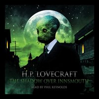 Shadow Over Innsmouth - H.P Lovecraft - audiobook